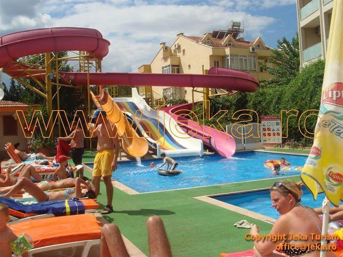 Poze Hotel CLUB ARMAR MARMARIS