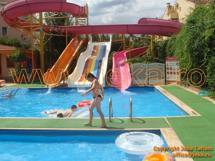 Poze Hotel CLUB ARMAR MARMARIS TURCIA