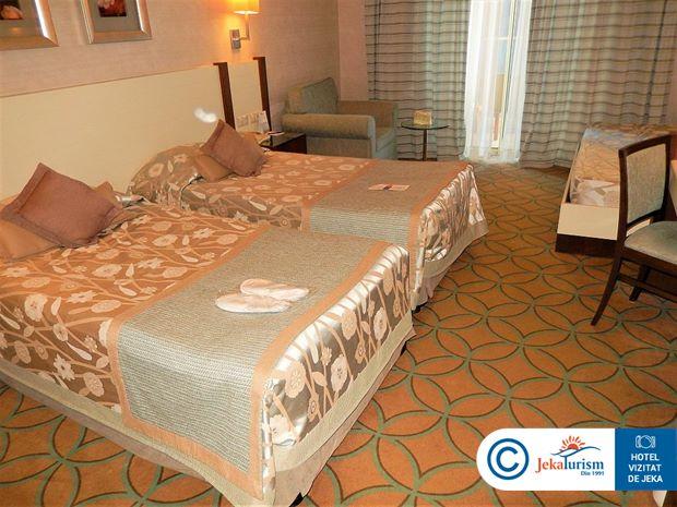Poze Hotel CLUB MEGA SARAY ANTALYA TURCIA