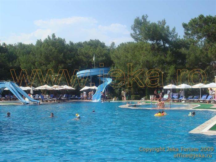 Poze Hotel CLUB SAPHIRE TEKIROVA KEMER TURCIA