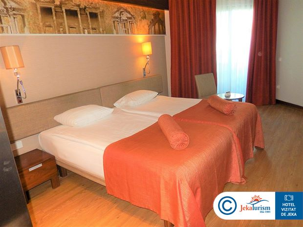 Poze Hotel COMMODORE ELITE SUITES & SPA