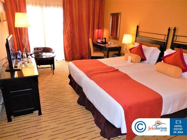Poze Hotel CORINTHIA ST GEORGE'S BAY ST JULIANS