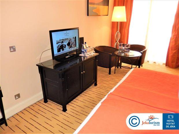 Poze Hotel CORINTHIA ST GEORGE'S BAY ST JULIANS MALTA