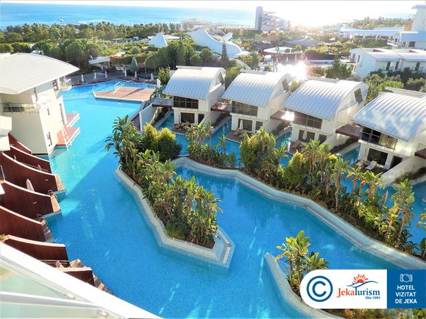 Poze Hotel CORNELIA DIAMOND GOLF RESORT & SPA