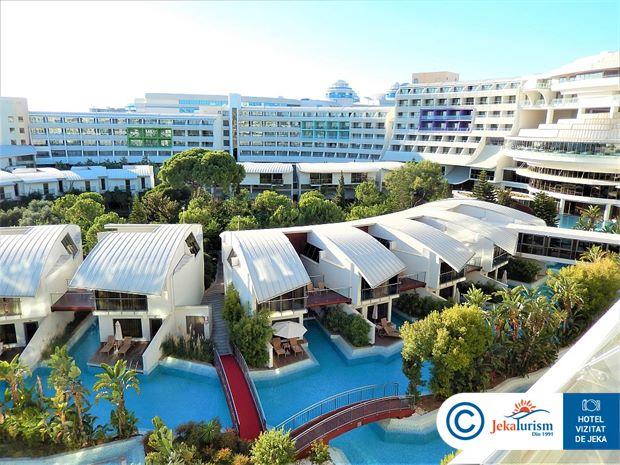 Poze Hotel CORNELIA DIAMOND GOLF RESORT & SPA BELEK