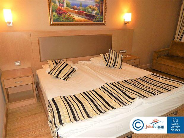Poze Hotel CRYSTAL TAT BEACH & GOLF RESORT