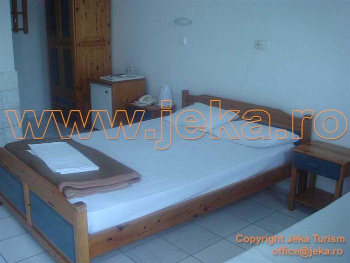 Poze Hotel DIMITRIS THASSOS GRECIA