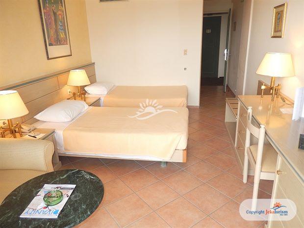 Poze Hotel DIVANI CORFU PALACE