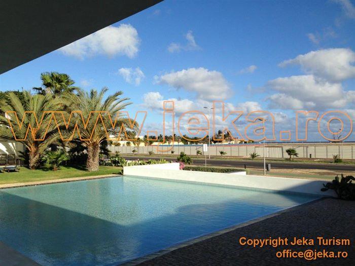 Poze Hotel DUNAS DE SAL