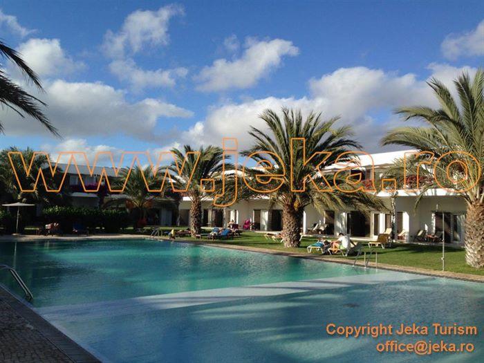 Poze Hotel DUNAS DE SAL SAL INSULELE CAPULUI VERDE