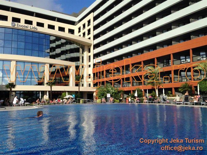 Poze Hotel ENOTEL LIDO RESORT & SPA MADEIRA