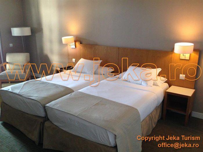Poze Hotel ENOTEL LIDO RESORT & SPA MADEIRA PORTUGALIA