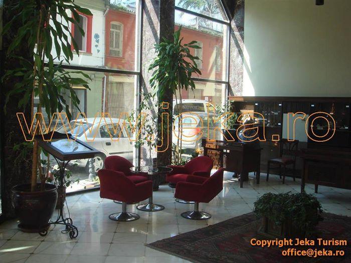 Poze Hotel ERBOY