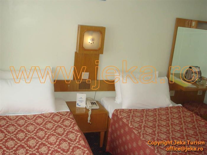 Poze Hotel ERBOY ISTANBUL TURCIA