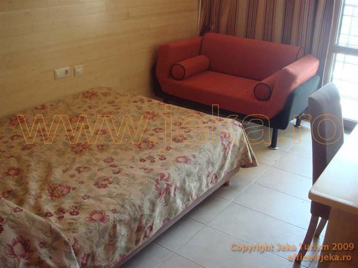 Poze Hotel FLAMINGO ALBENA