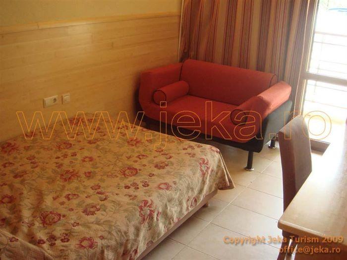 Poze Hotel FLAMINGO ALBENA BULGARIA