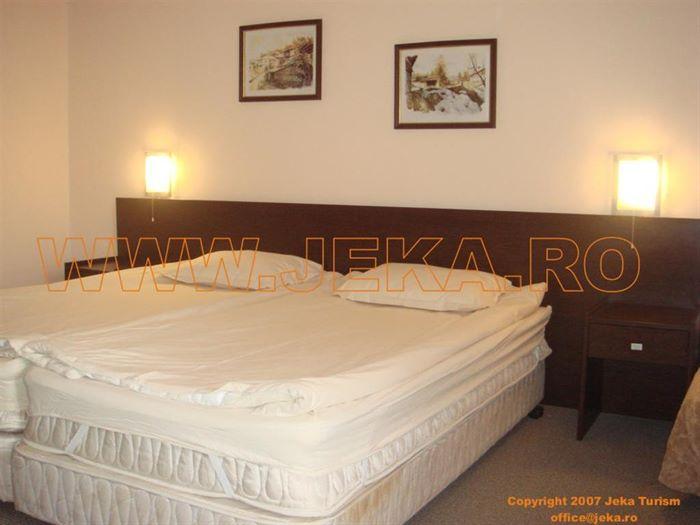 Poze Hotel FLAMINGO SUNNY BEACH BULGARIA