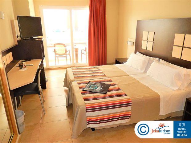 Poze Hotel FLORIDA PARK Santa Susanna