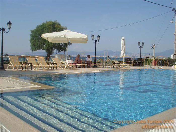 Poze Hotel SANTA BEACH