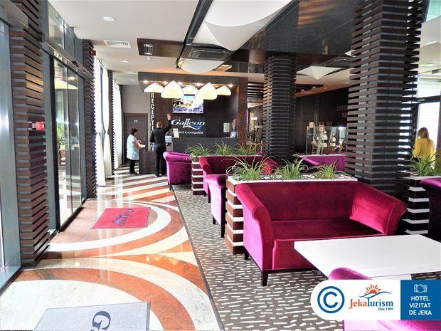 Poze Hotel GALEON