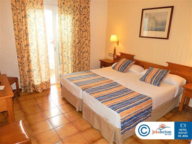Poze Hotel GHT NEPTUNO Tossa de Mar SPANIA