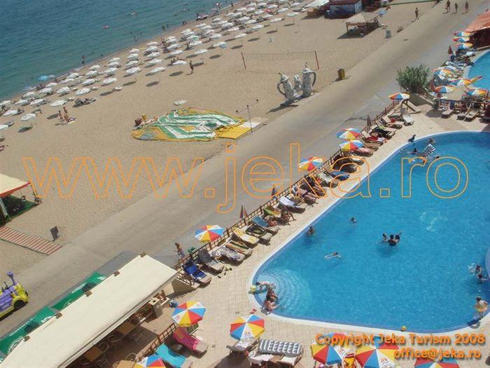 Poze Hotel GLARUS Nisipurile de Aur