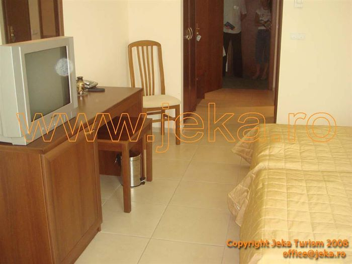 Poze Hotel GLARUS Nisipurile de Aur BULGARIA