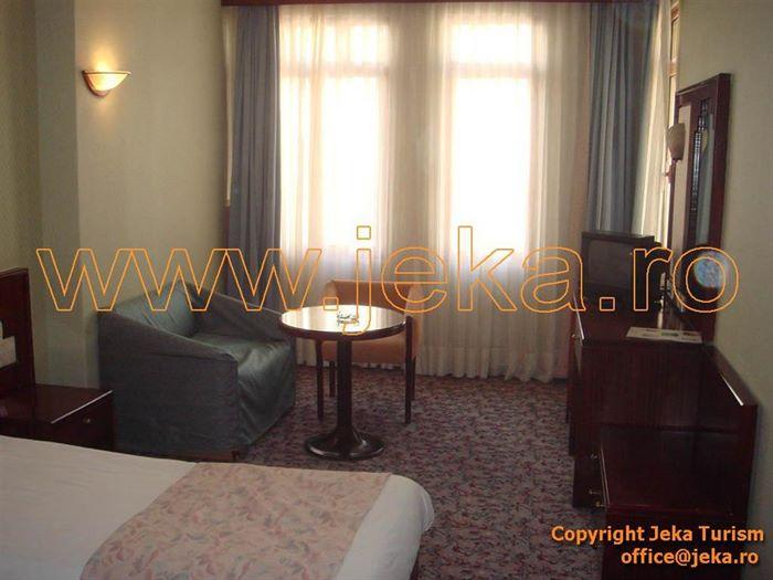 Poze Hotel GOLDEN AGE 1 ISTANBUL