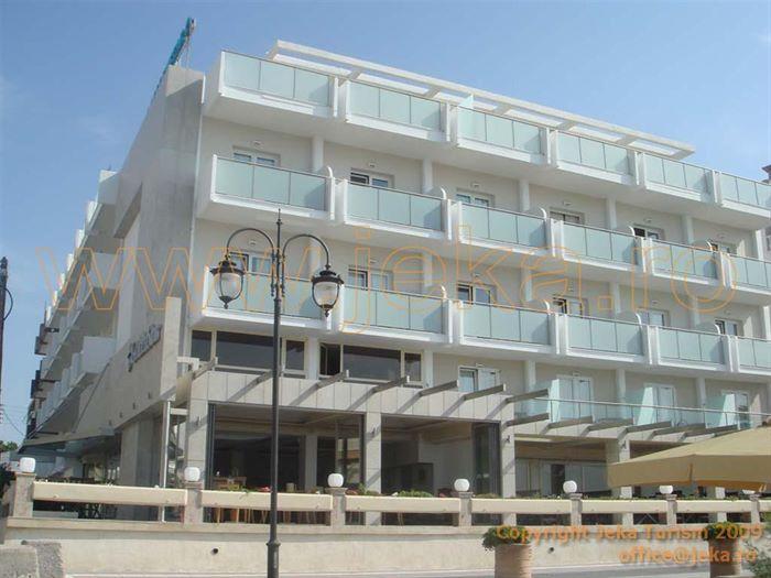 Poze Hotel GOLDEN STAR SALONIC GRECIA