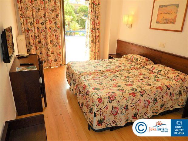 Poze Hotel GRAN GARBI Lloret de Mar