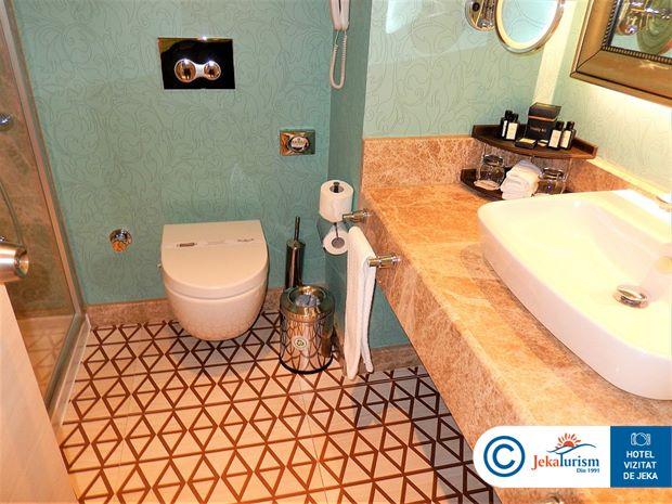 Poze Hotel GRANADA LUXURY BELEK BELEK TURCIA