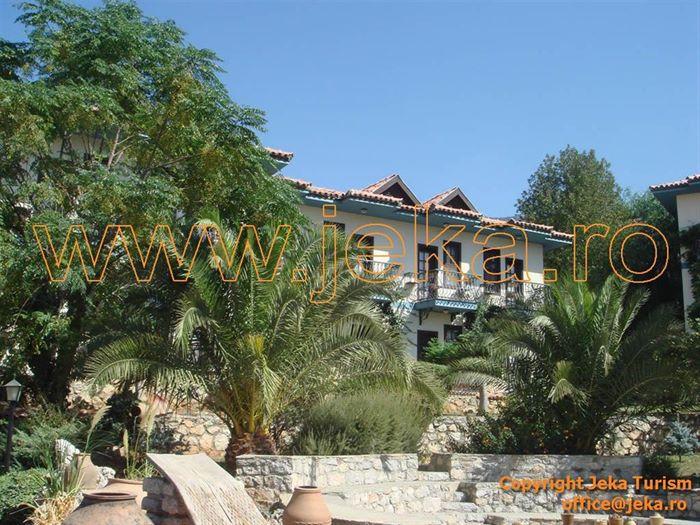 Poze Hotel GREEN ANATOLIA FETHIYE