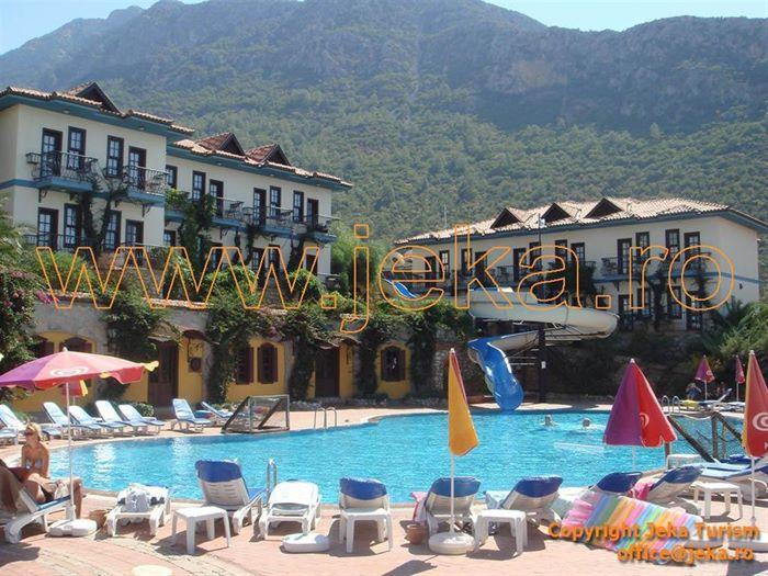 Poze Hotel GREEN ANATOLIA FETHIYE TURCIA