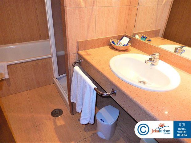 Poze Hotel H TOP AMAIKA Calella SPANIA