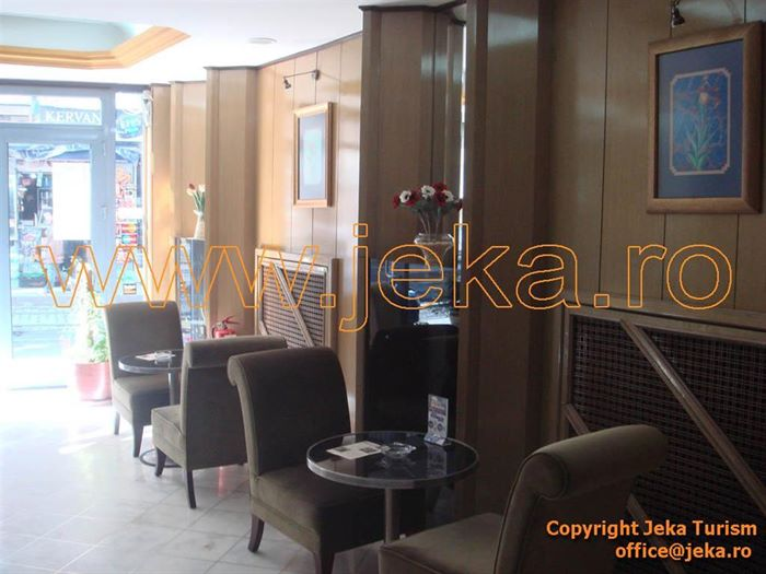 Poze Hotel ILKAY