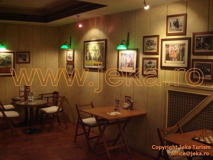 Poze Hotel ILKAY ISTANBUL TURCIA