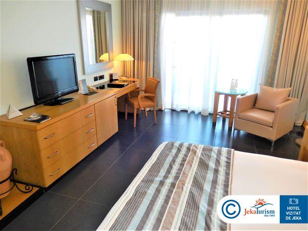 Poze Hotel INTERCONTINENTAL ST JULIANS MALTA
