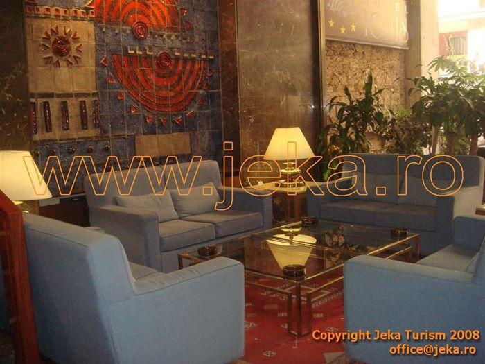 Poze Hotel IONIS