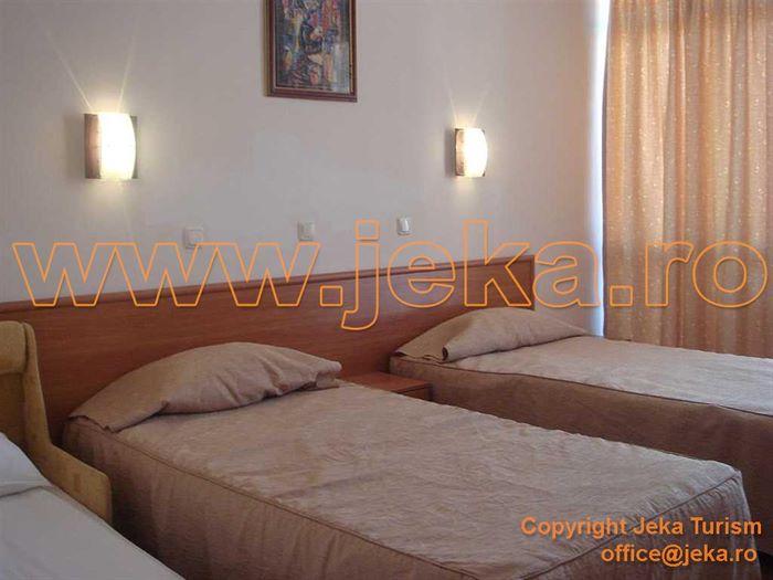 Poze Hotel IZOLA PARADISE SUNNY BEACH