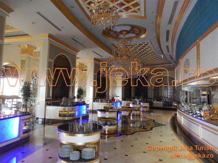 Poze Hotel JUMEIRAH BODRUM PALACE BODRUM