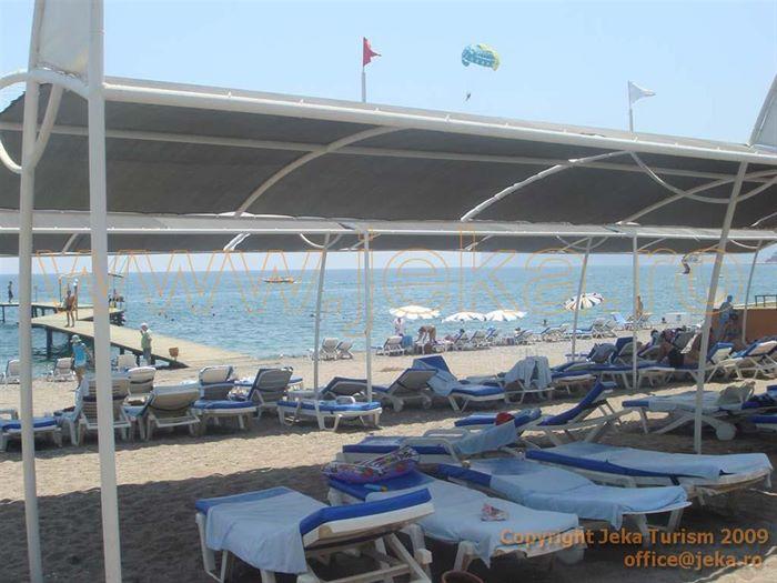 Poze Hotel JUSTINIANO GRAND KEMER KEMER TURCIA