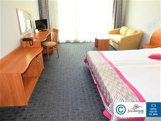 Poze Hotel MPM KALINA GARDEN SUNNY BEACH BULGARIA