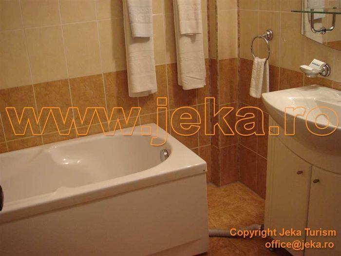 Poze Hotel KAMENEC SOZOPOL BULGARIA