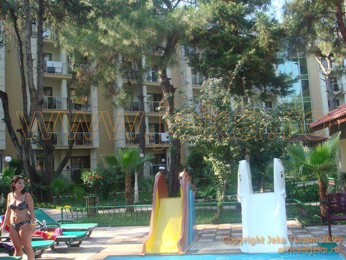 Poze Hotel JEANS CLUB KAPLAN KEMER TURCIA