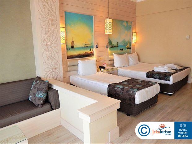 Poze Hotel KAYA BELEK BELEK TURCIA