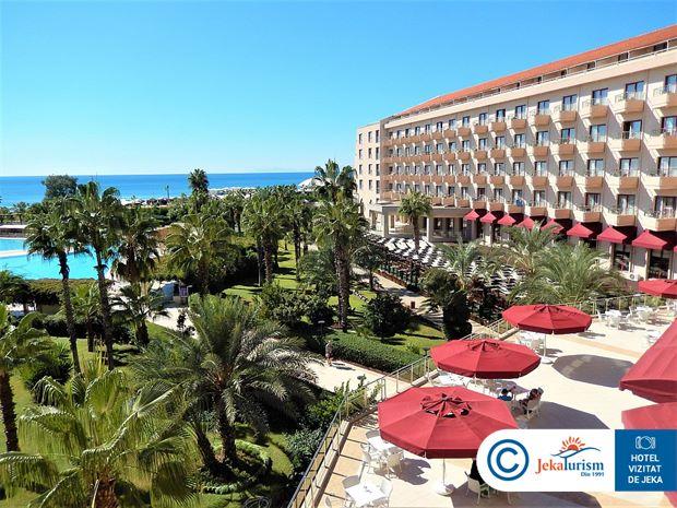 Poze Hotel KIRMAN BELAZUR RESORT AND SPA