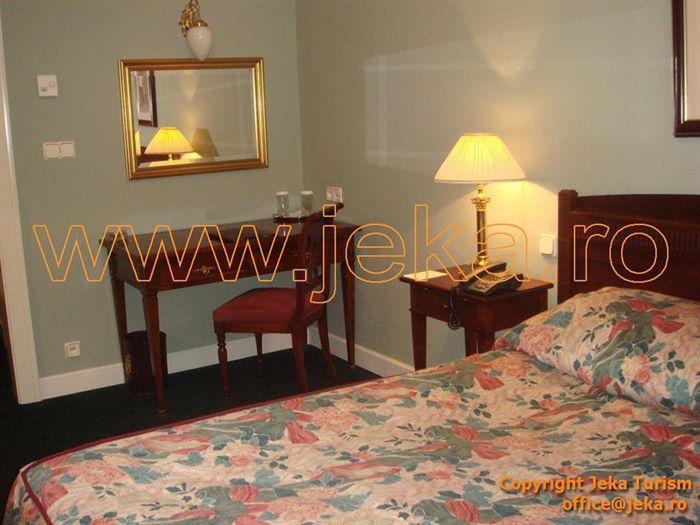 Poze Hotel LIBERTY PRAGA CEHIA