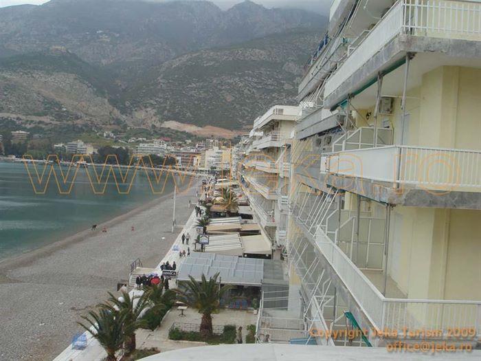 Poze Hotel MANTAS SEASIDE PELOPONEZ GRECIA