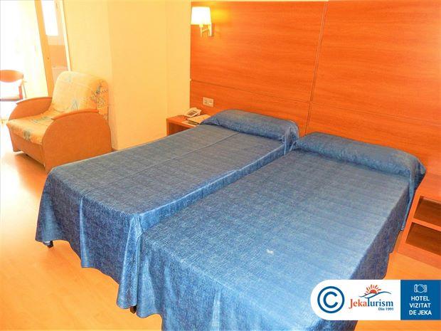 Poze Hotel MARIA DEL MAR Lloret de Mar