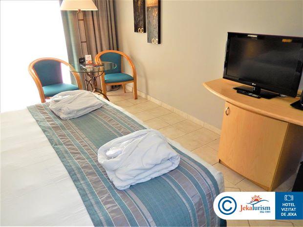 Poze Hotel MARINA HOTEL CORINTHIA BEACH ST JULIANS